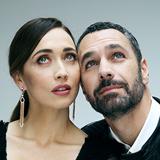 Raoul Bova e Chiara Francini in una commedia sui fragili equilibri di coppia