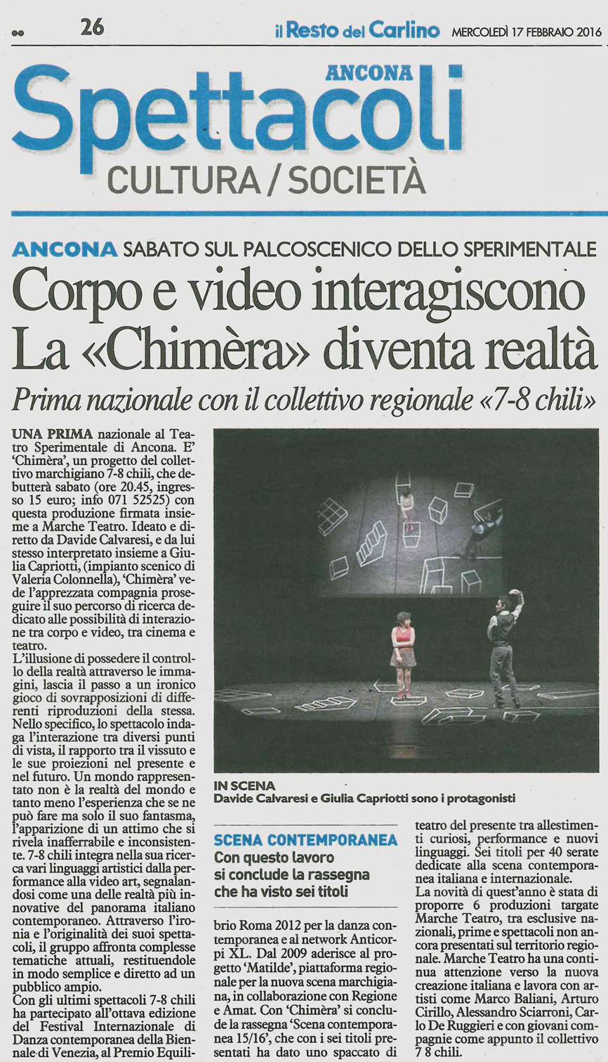 2016.02.17-Corpo-e-video-interagiscono---Il-Resto-del-Carlino