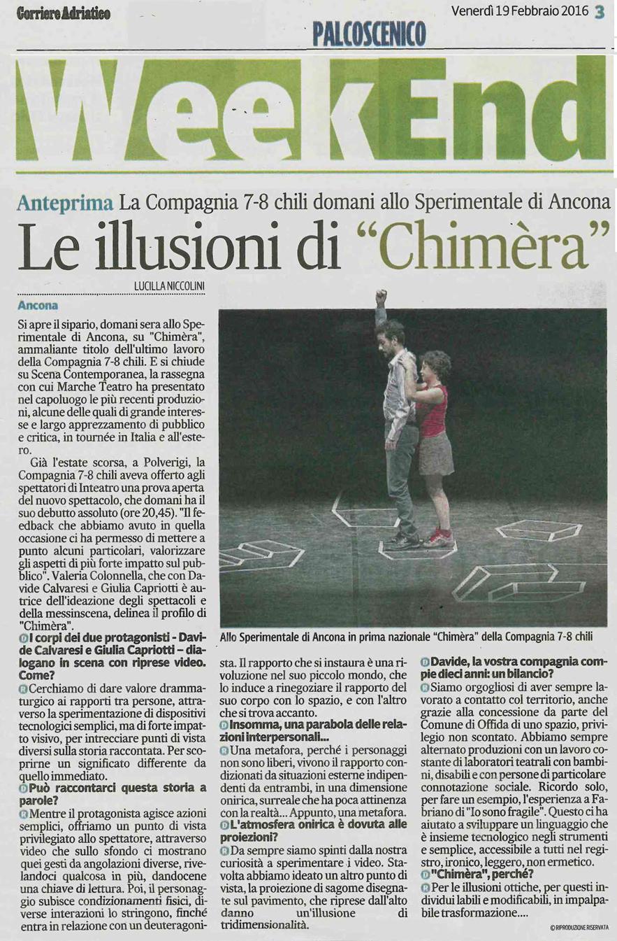 2016.02.19-Le-illusioni-di-Chimera---Corriere-Adriatico
