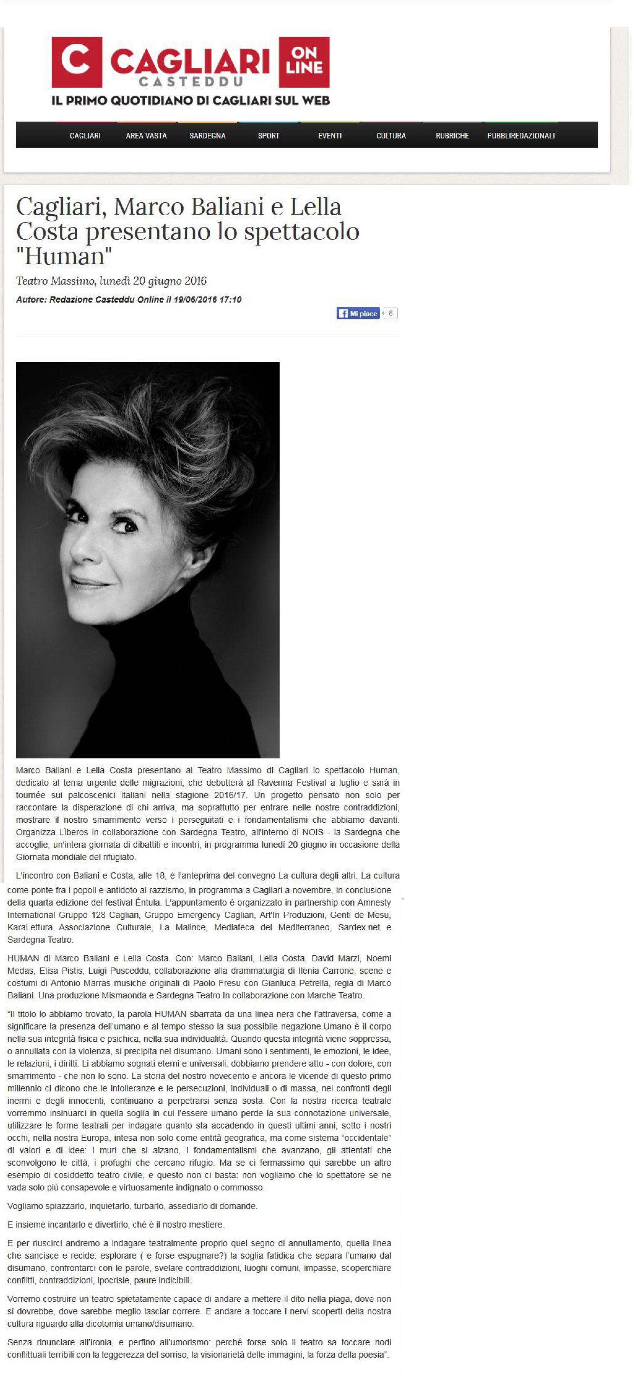 20160619_Cagliari,-Marco-Baliani-e-Lella-Costa-presentano-lo-spettacolo-Human_castedduonline-1
