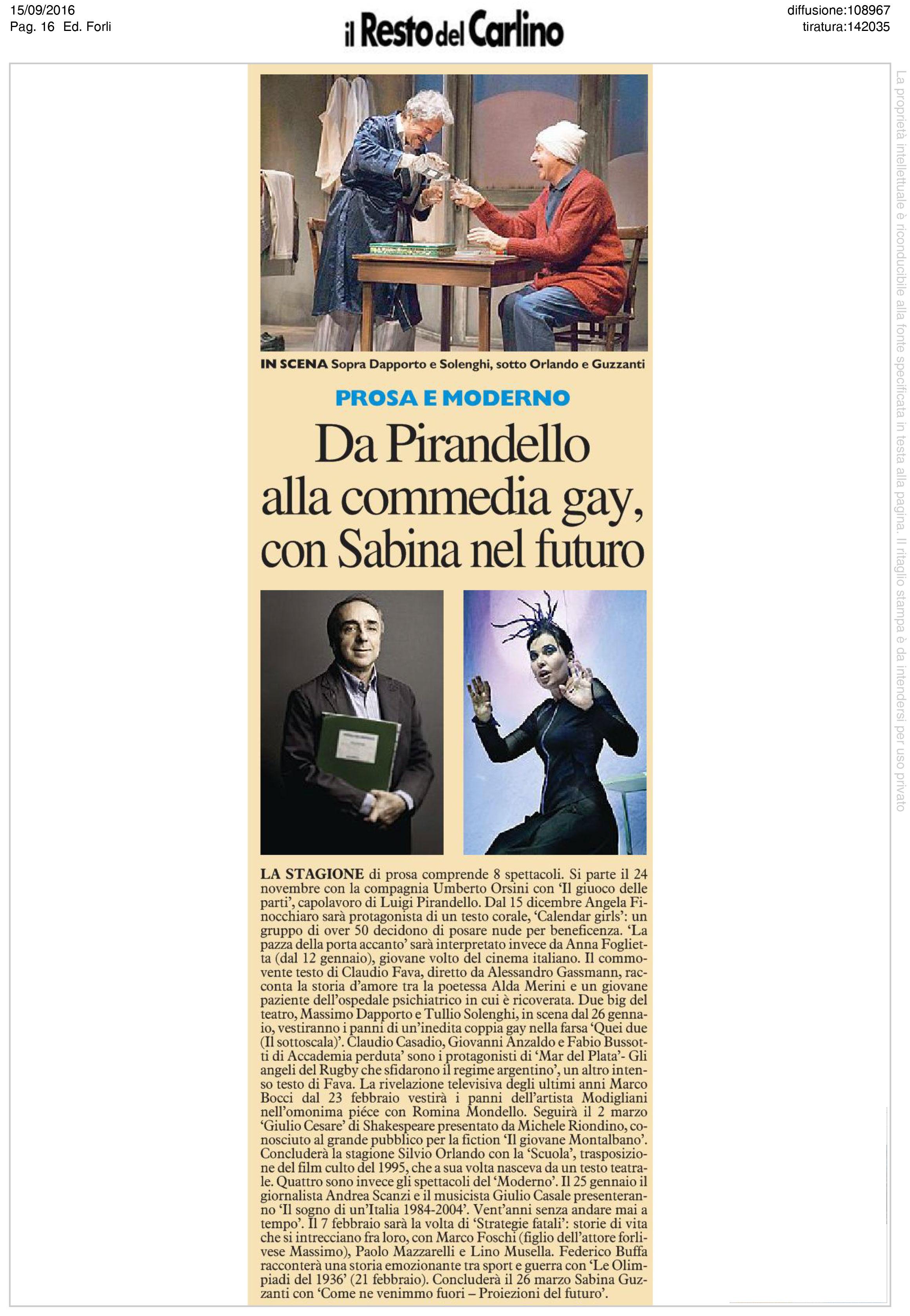 20160915_da-pirandello-alla-commedia-gaycon-sabrina-nel-futuro_il-resto-del-carlino-ed