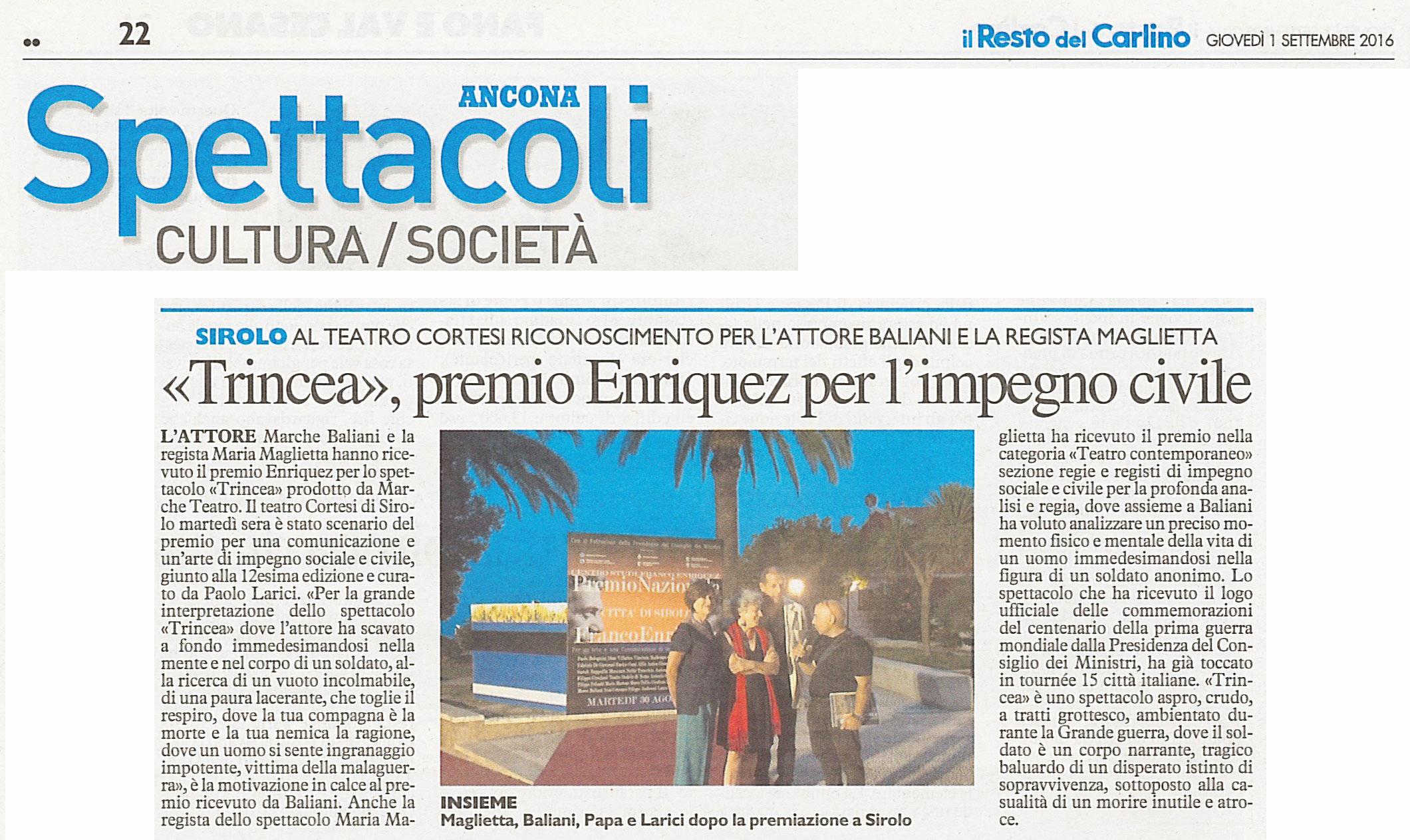 2016_09_01_-trincea-premio-enriquez-per-l'impegno-civile_il-resto-del-carlino