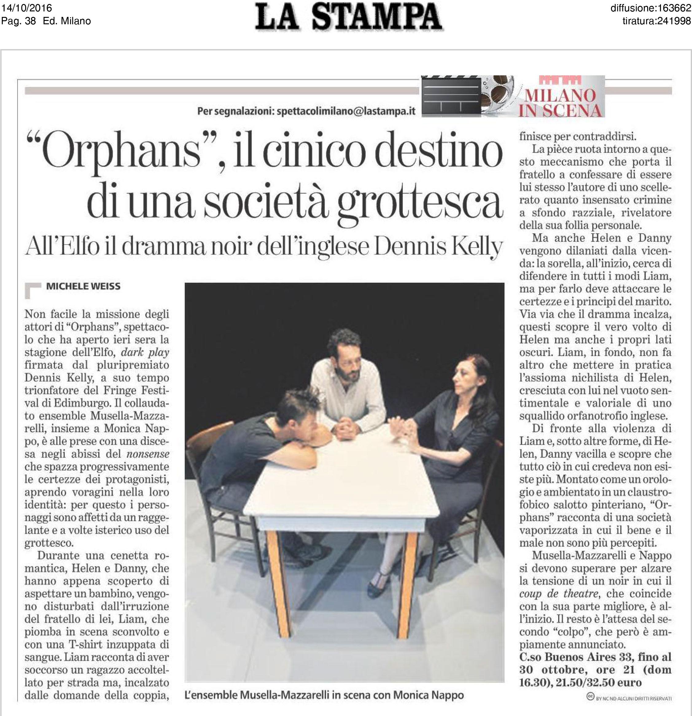20161014_orphans-il-cinico-destino-di-una-societa-grottesca_la-stampa
