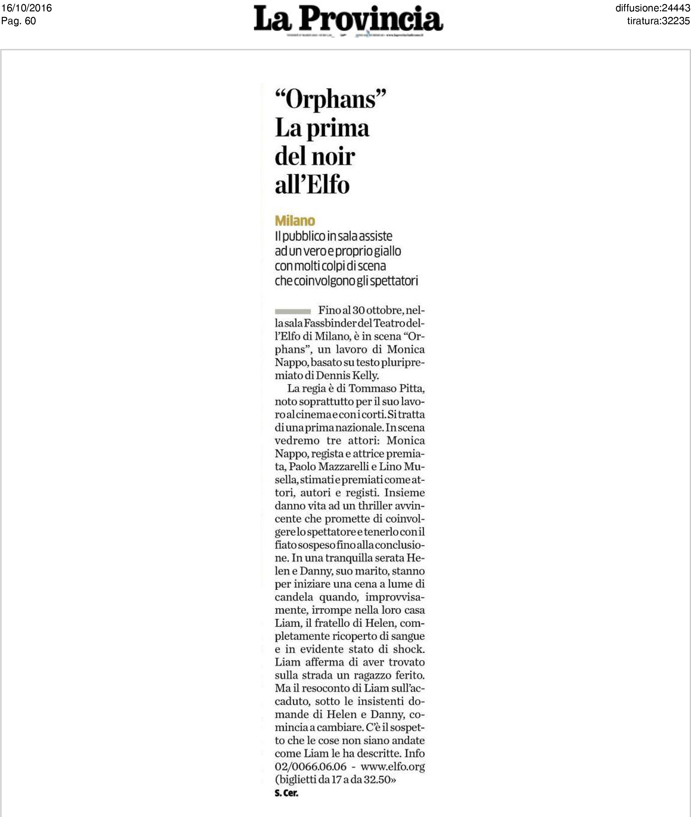 20161016_orphans-la-prima-noir-allelfo_la-provincia