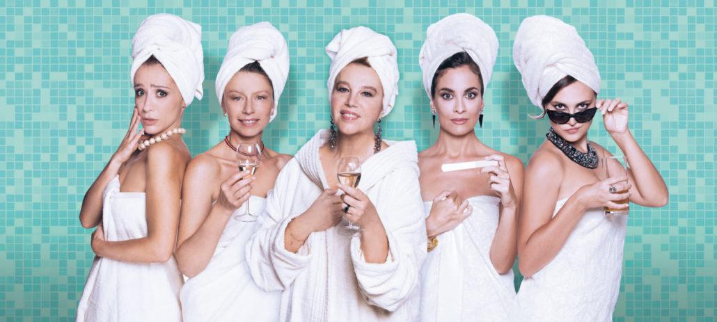 Ristrutturare bagno teatro il bagno - Il bagno teatro ...